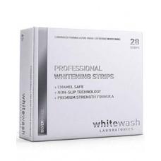Профессиональные отбеливающие полоски WhiteWash Laboratories Professional Whitening Strips