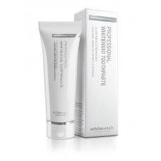 Отбеливающая зубная паста с частицами серебра + защита десен WhiteWash Laboratories Professional Whitening Toothpaste With Silver Particles