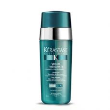 Восстанавливающая сыворотка для очень поврежденных волос Kerastase Resistance Therapiste Serum
